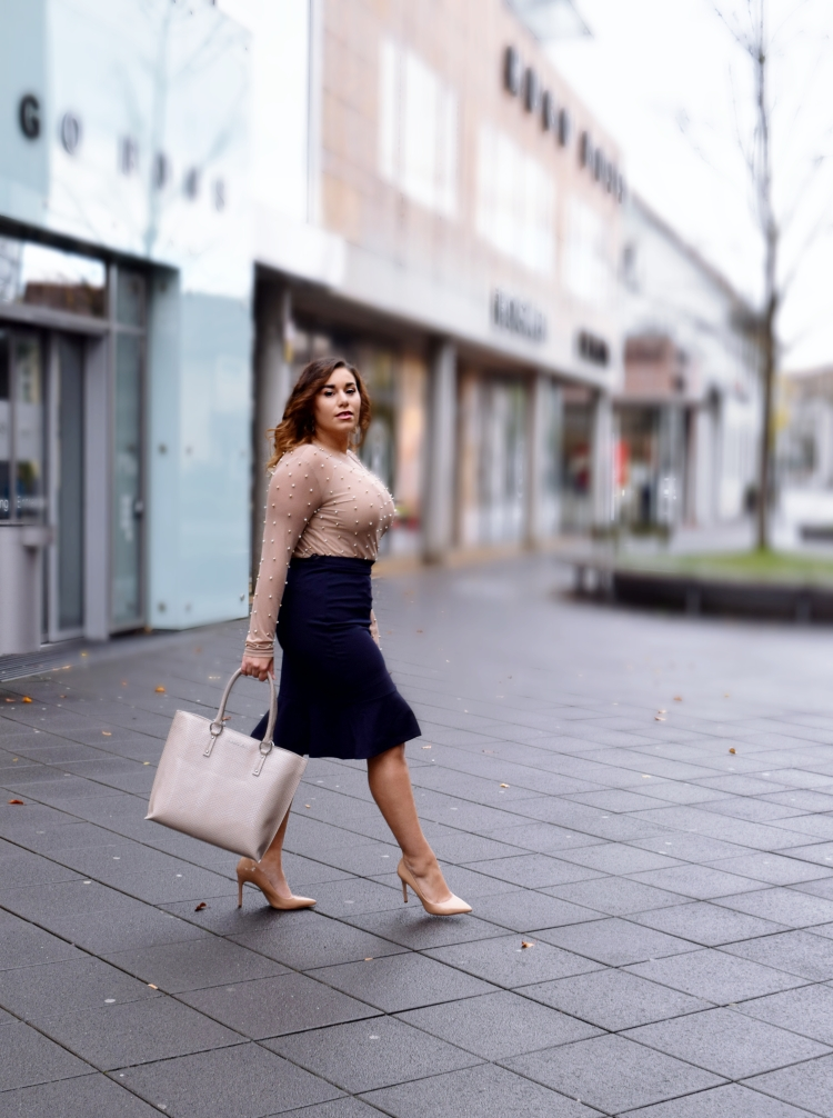 promo code b7ccd d03d1 BUSINESS LOOK FOR CURVY GIRLS WITH SHEINSIDE – modecocktail